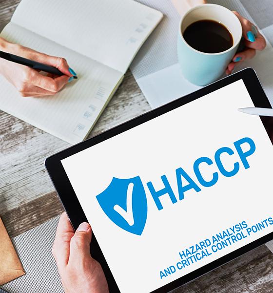 Normative HACCP D.L. 193/07